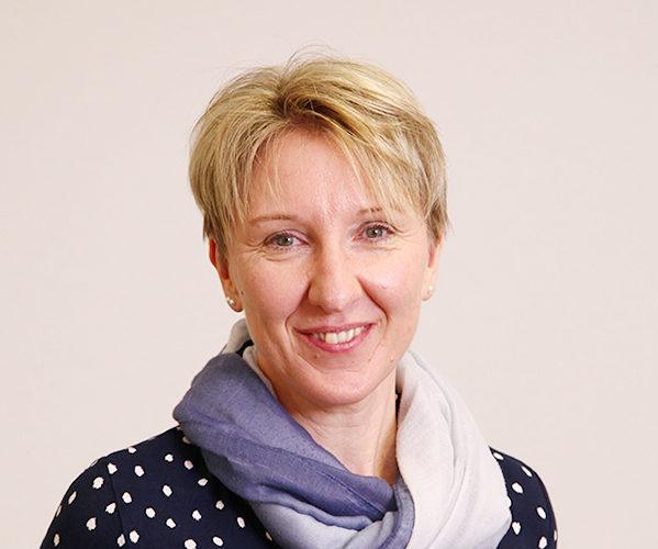 Irene Graber - Promofashion