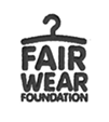 Werbetextilien - Fair Wear Foundation