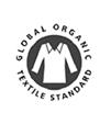 Werbetextilien - GOTS - Global Organic Textile Standard