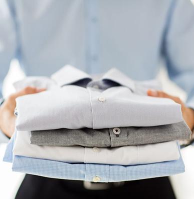 Werbetextilien - Hemden