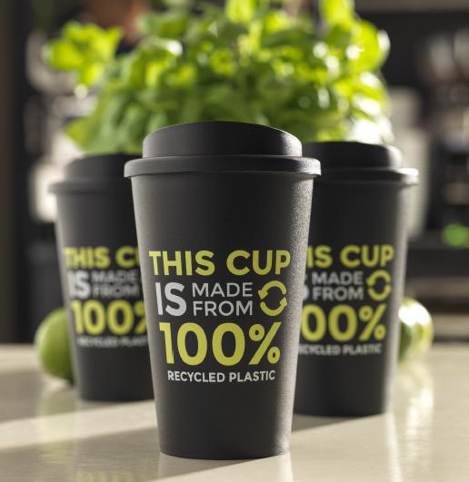 Werbemittel - Nachhaltigkeit - nachhaltige Werbeartikel