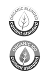 Organic Blended - Werbetextilien