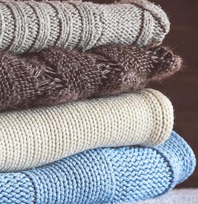 Werbetextilien - Pullover