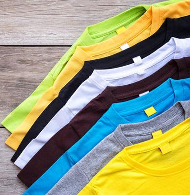 Werbetextilien - T-Shirts